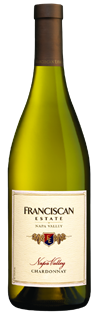 Franciscan Estate Chardonnay Napa Valley 2014 750ml